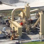 Environmental Impact of Asphalt Plants